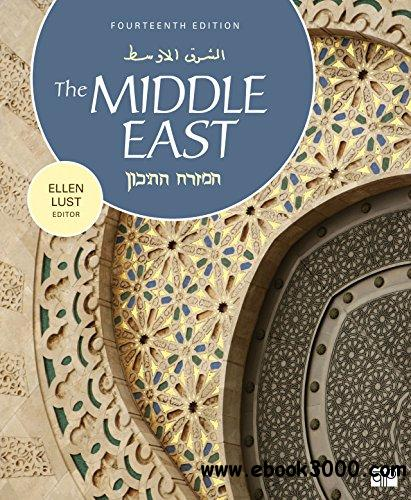 The Middle East, 14th Edition