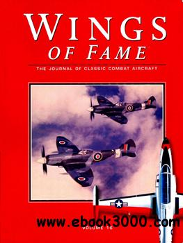 Wings of Fame Volume 16