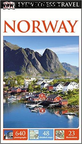 Travel Guide: Norway