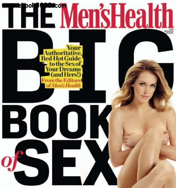 Men��s and Women��s Health - The Big Book of Sex