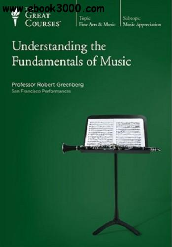 TTC - Understanding the Fundamentals of Music [repost]