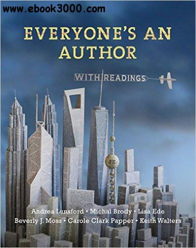 Everyone's an Author with Readings, 2nd  Edition
