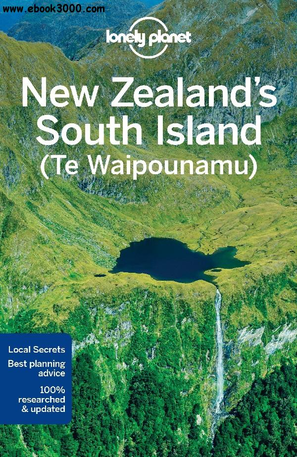 Lonely planet new zealand south island download