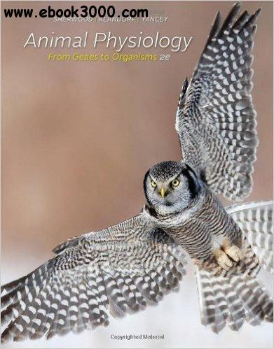 Animal Physiology, 2nd  Edition