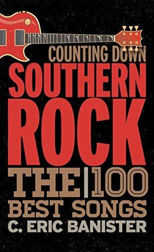 Counting Down Southern Rock: The 100 Best Songs
