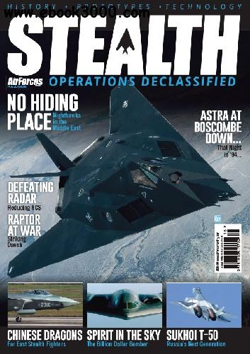 Stealth (AirForces Monthly Special)