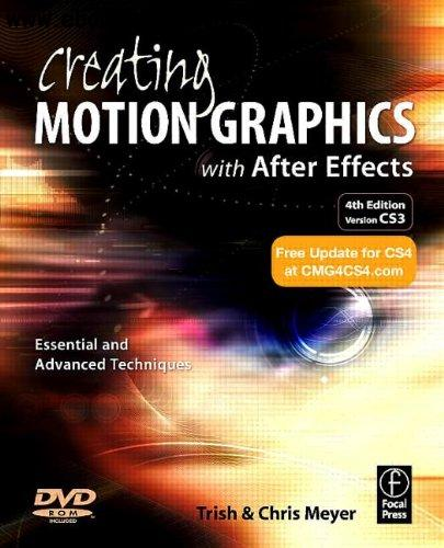 🔥 Creating Motion Graphics for After Effects - Crish Design