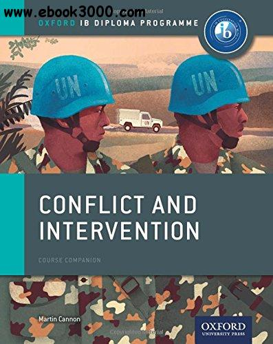 oxford ib diploma textbook conflict and interventions pdf