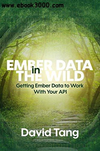 Ember Data in the Wild: Getting Ember Data to Work With Your API