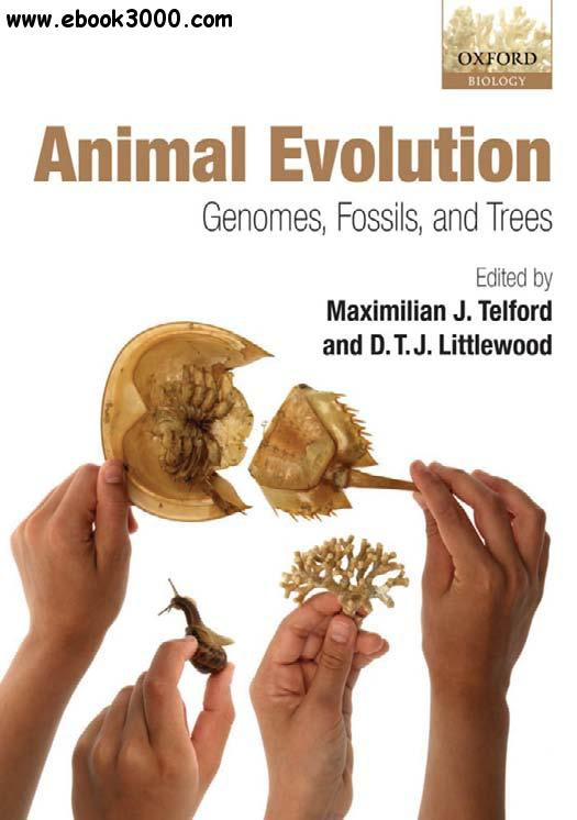 Animal Evolution: Genomes, Fossils, and Trees