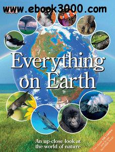 Everything on Earth by DK Publishing