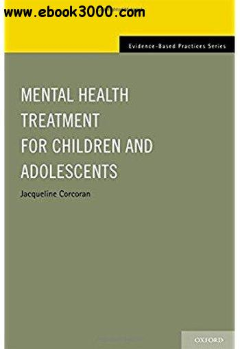 Mental Health Treatment for Children and Adolescents