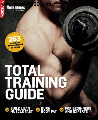 Men's Fitness Total Training Guide MagBook