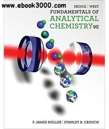 A problem based learning approach to analytical and applied chemistry