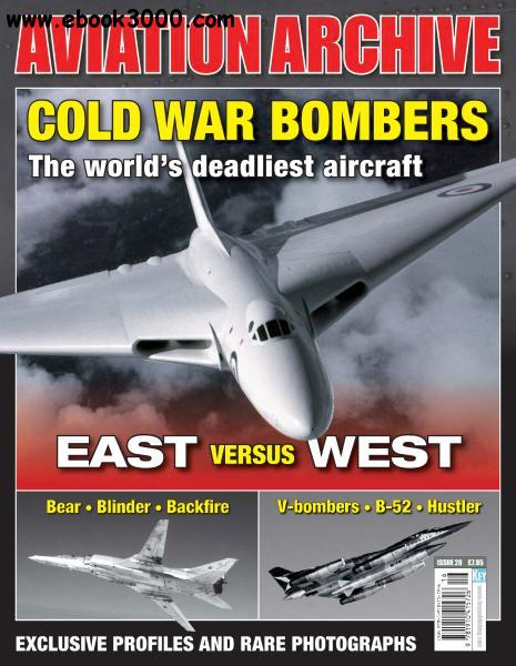 Cold War Bombers: The world��s deadliest aircraft