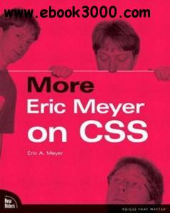 More Eric Meyer on CS[Repost]