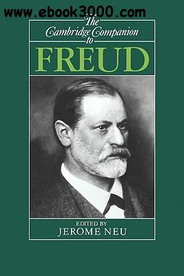 The Cambridge Companion to Freud
