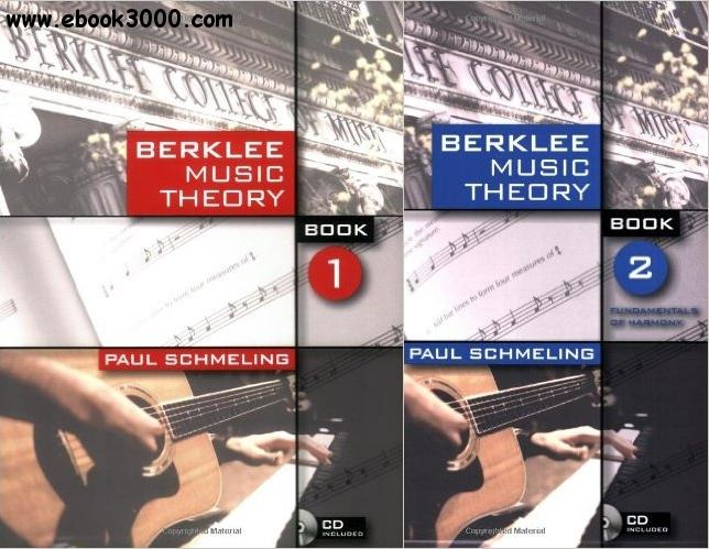 berklee music theory book free pdf download