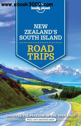 New Zealand's South Island Planning Map - Lonely Planet US