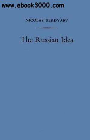 Of The Russian Idea 89