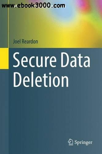 Secure Data Deletion
