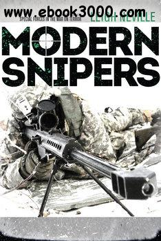 Modern Snipers (Osprey General Military)