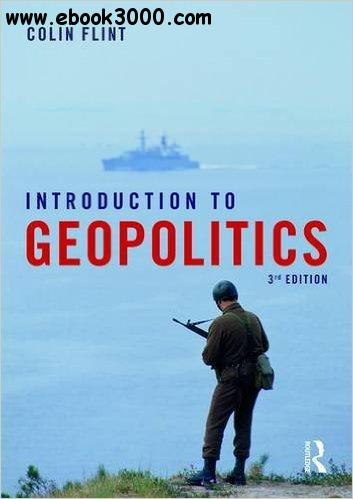 Introduction to Geopolitics, 3rd  Edition