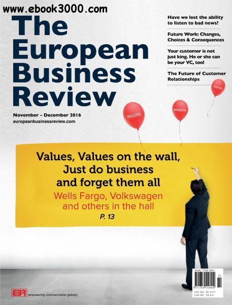 harvard business review onpoint winter 2017 pdf