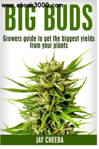 Big Buds, Growers guide to get the biggest yields from your plants