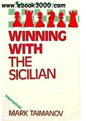 Title: Winning With the Sicilian The Macmillan chess libr
