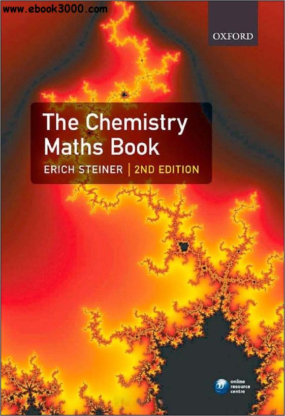 The Chemistry Maths Book, 2nd Edition