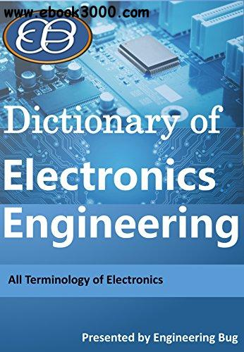 Dictionary of Electronics and Communication Engineering