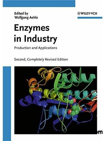 Enzymes in Industry: Products and Applications