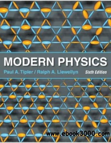 Modern Physics, 6th edition