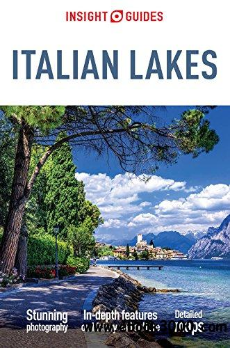 Insight Guides: Italian Lakes