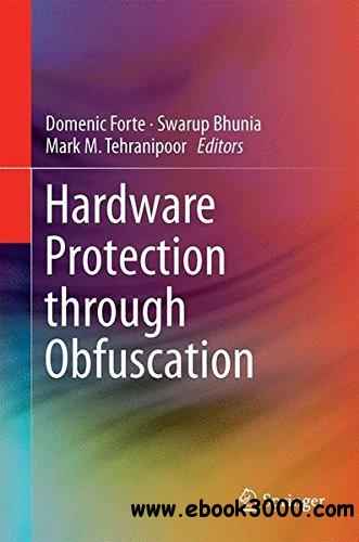 Hardware Protection through Obfuscation