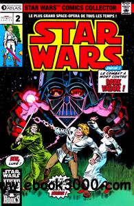 Star Wars - Comics Collector - 02
