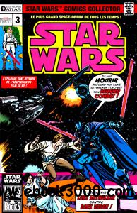 Star Wars - Comics Collector - 03