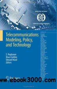 Telecommunications Modeling