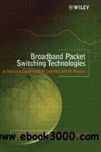 Broadband Packet Switching Technologies