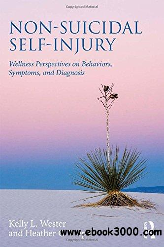Non-Suicidal Self-Injury: Wellness Perspectives on Behaviors, Symptoms, and Diagnosis