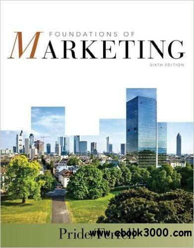 Foundations of Marketing, 6 edition