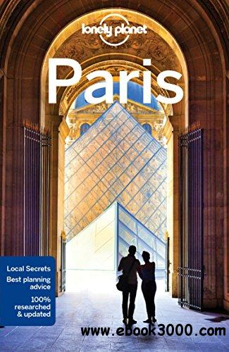 Lonely Planet Paris, 11th Edition