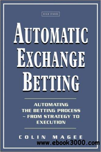 betting exchange strategies