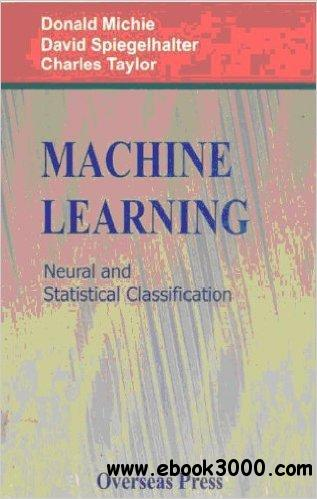 classification in machine learning pdf