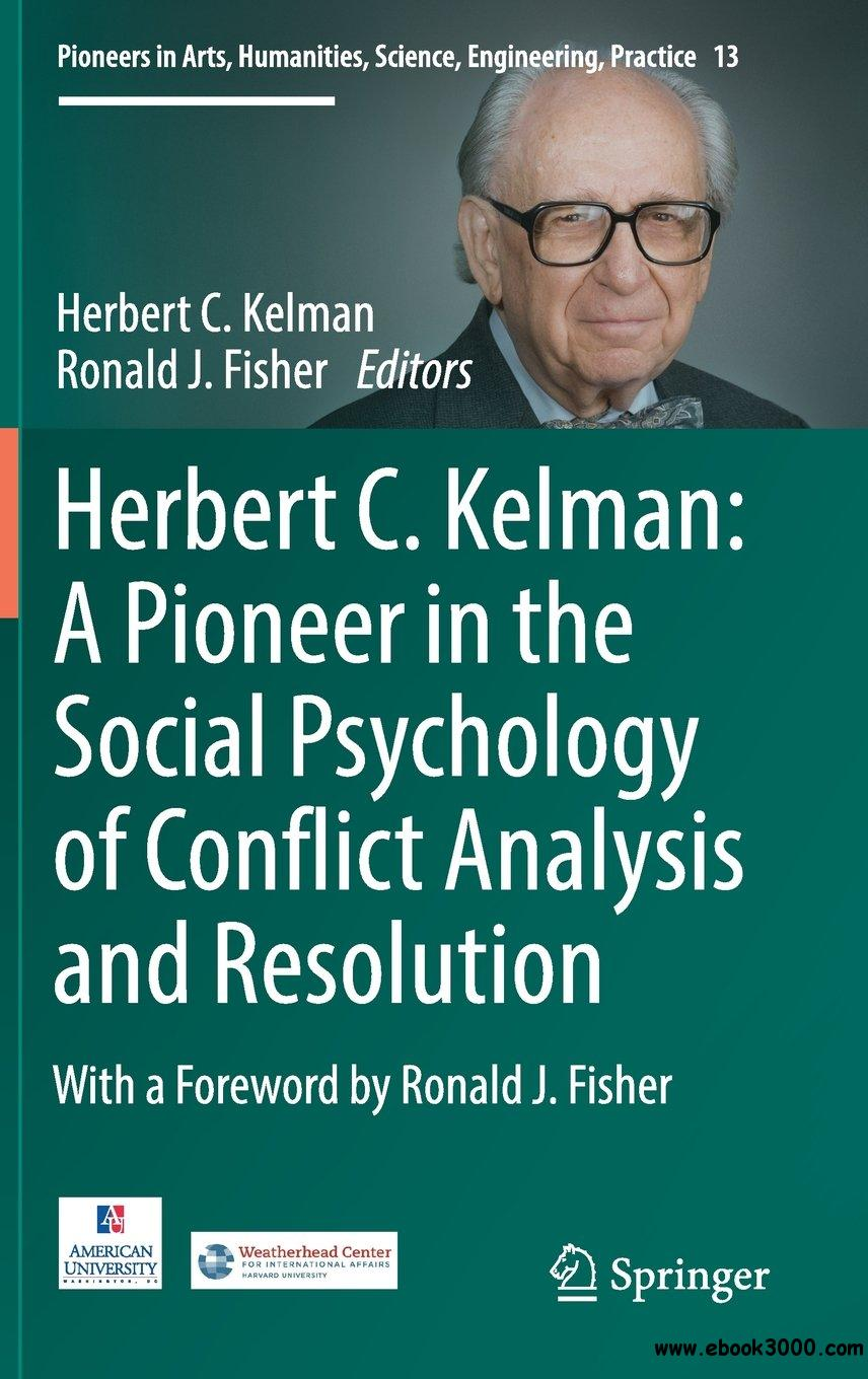 An analysis of conflict resolution