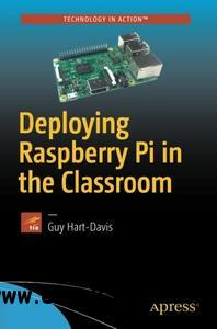 Deploying Raspberry Pi in the Classroom [repost]