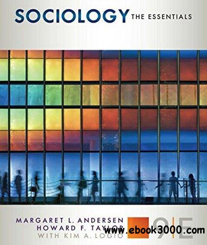 Sociology: The Essentials, 9th Edition