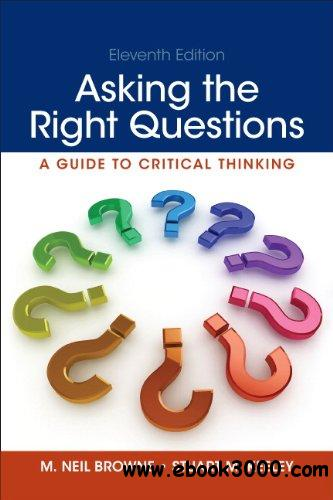 Asking the Right Questions, 11th Edition