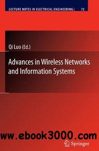 Advances in Wireless Networks and Information Systems [repost]